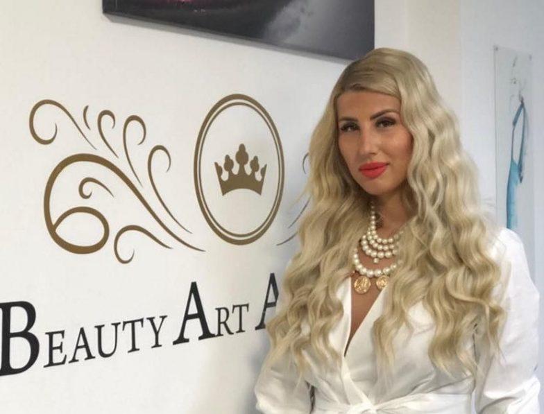 Beauty Art Aesthetics, desemnată cea mai bună clinică de înfrumusețare din 2019