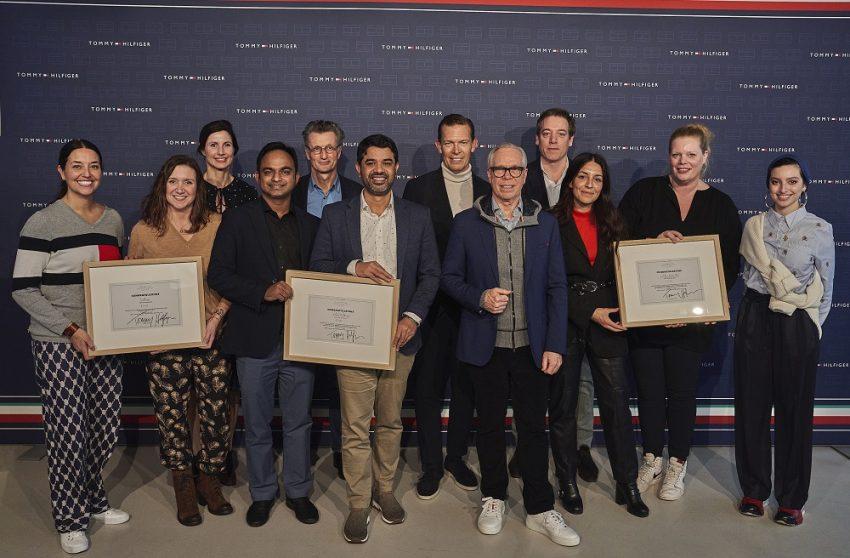 Câștigătorii Tommy Hilfiger Fashion Frontier Challenge