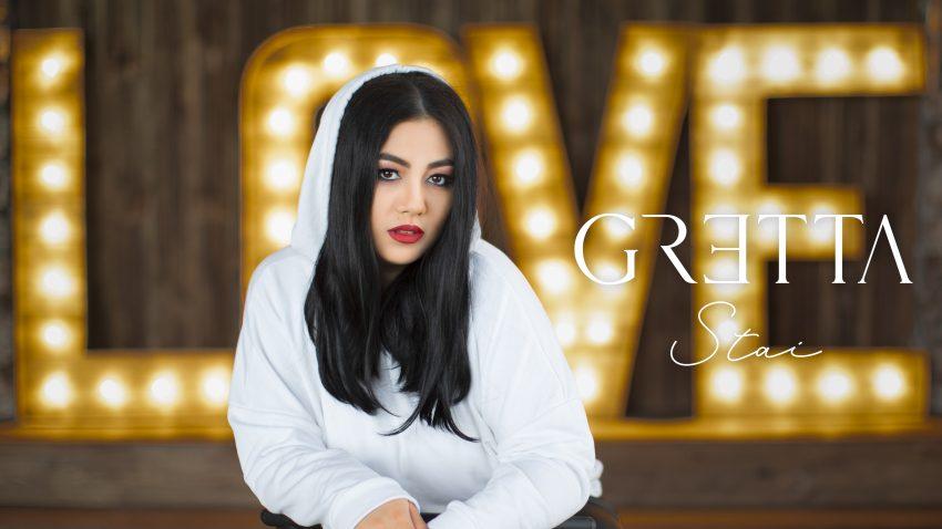 """Gretta debutează cu melodia """"Stai"""""""