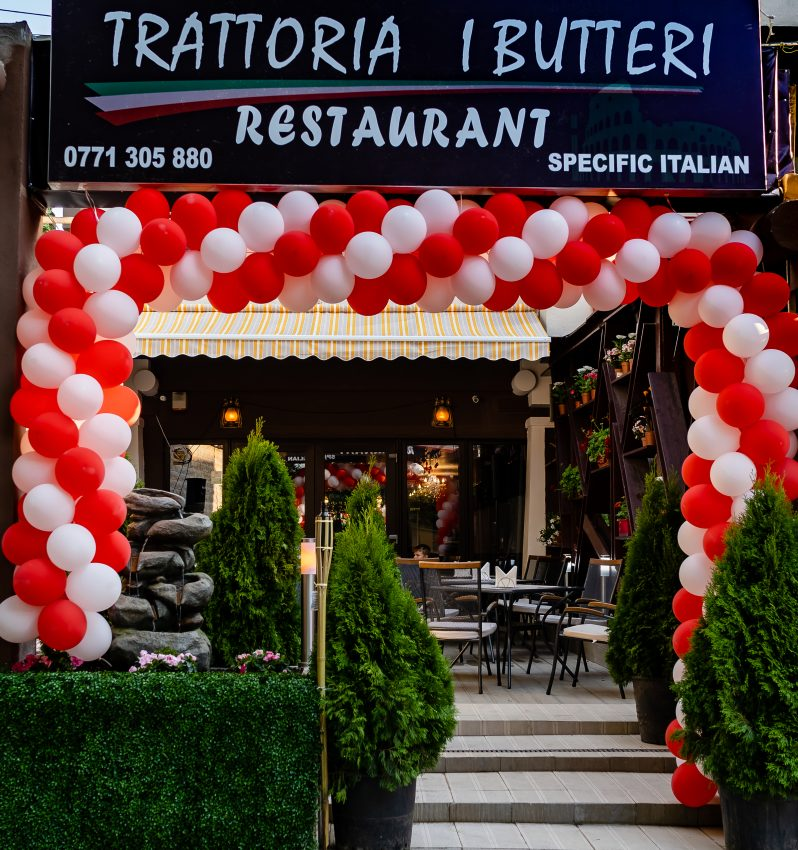S-a deschis Trattoria I Butteri, un restaurant unic in Bucuresti
