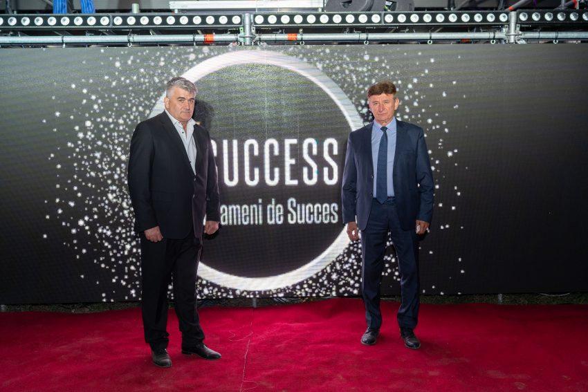 """Traian Bendorfean premiat in cadrul galei """"I Success – Oameni de succes"""""""