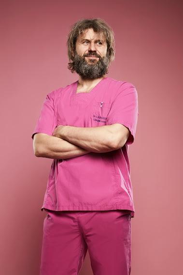 Dr. chirurg estetician Călin Doboș ne vorbește despre sănătate și frumusețe. Cea mai bună opțiune pentru intervenția cu implant mamar!