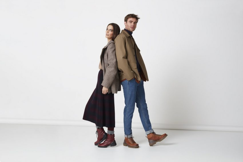 Fashion & Style cu ECCO TREDTRAY