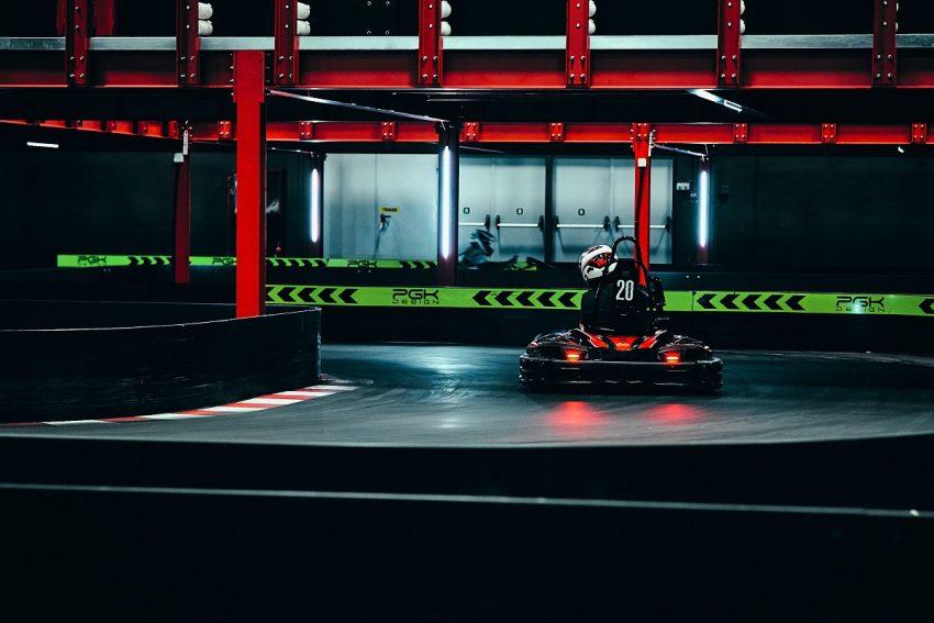 4 motive pentru care Vmax Karting este cea mai buna activitate in sezonul rece