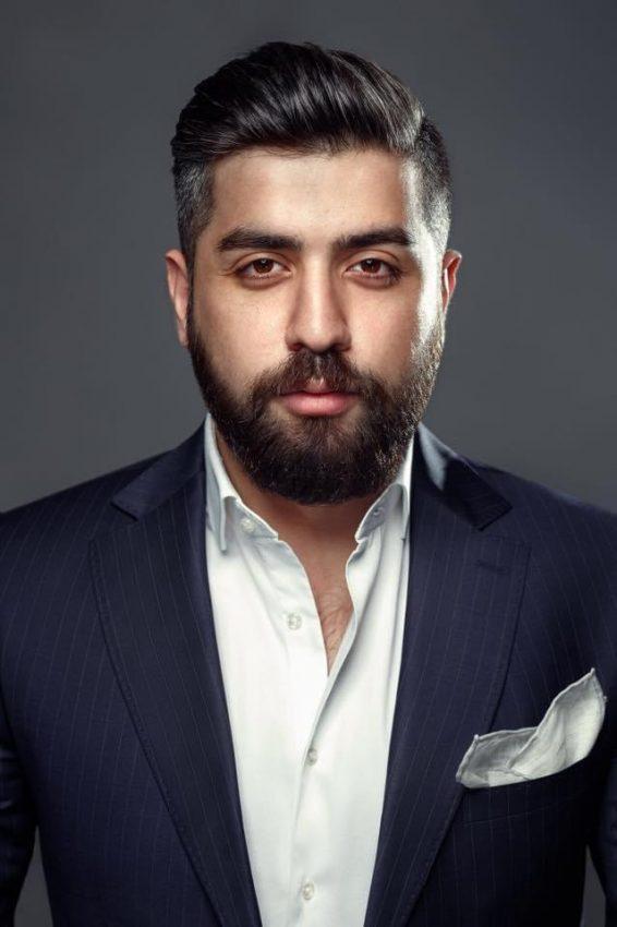 """Yazan Aqrabawi a fost premiat în cadrul galei ,,I Success – Bărbați de succes"""""""