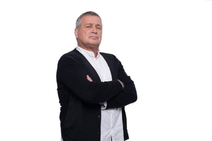 """Mircea Dinescu a fost premiat în cadrul galei ,,I Success – Bărbați de succes"""""""