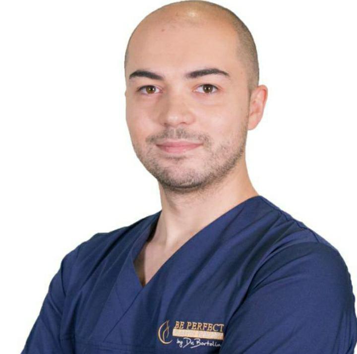 Interviu inedit cu Dr. Alin Bortolini