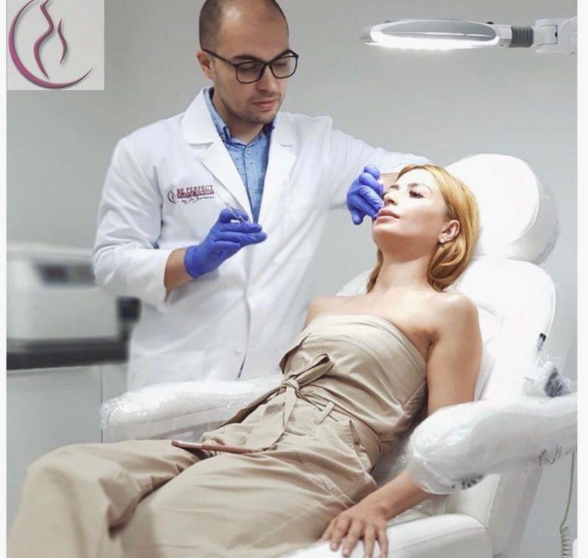 Tot ce trebuie sa știi despre Blefaroplastie-Operația chirurgicală a pleoapelor.