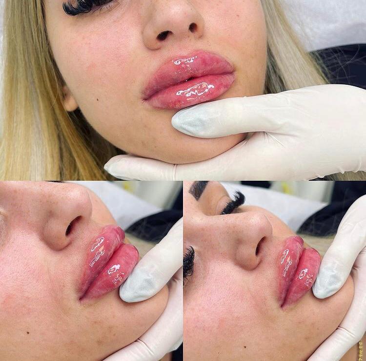 Kendall sau Russian Lips – află ce ți se potrivește