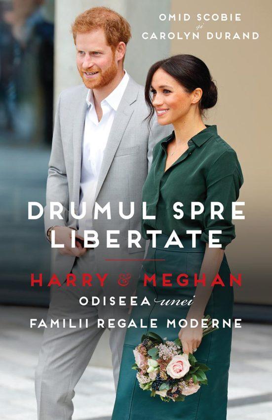Drumul spre libertate – Harry & Meghan  Odiseea unei Familii Regale moderne