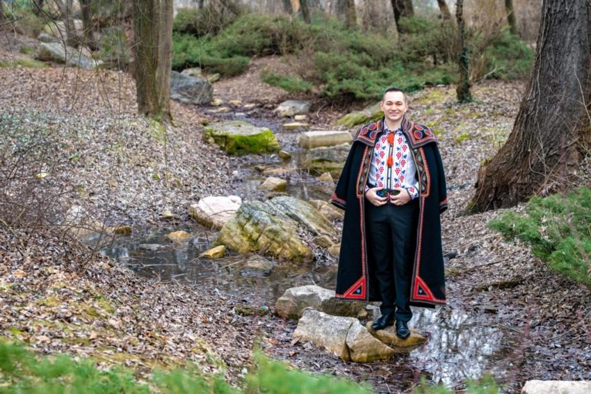 De ziua lui, Florin Grigore (Etno) face un cadou de neuitat!