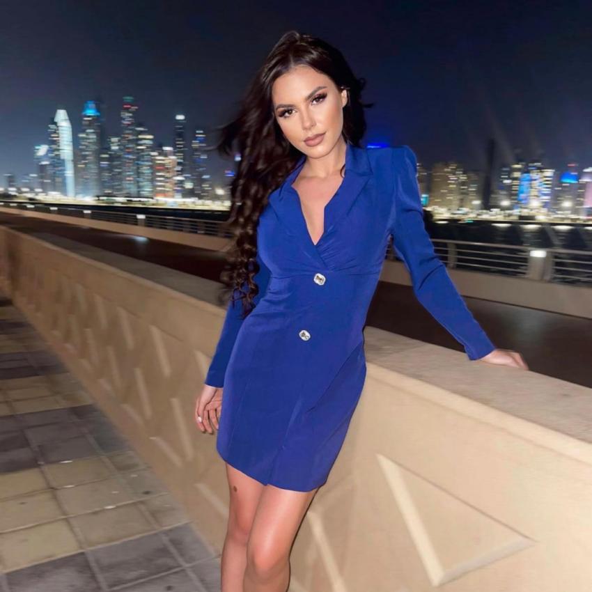 Sayra – imagini fabuloase din Dubai