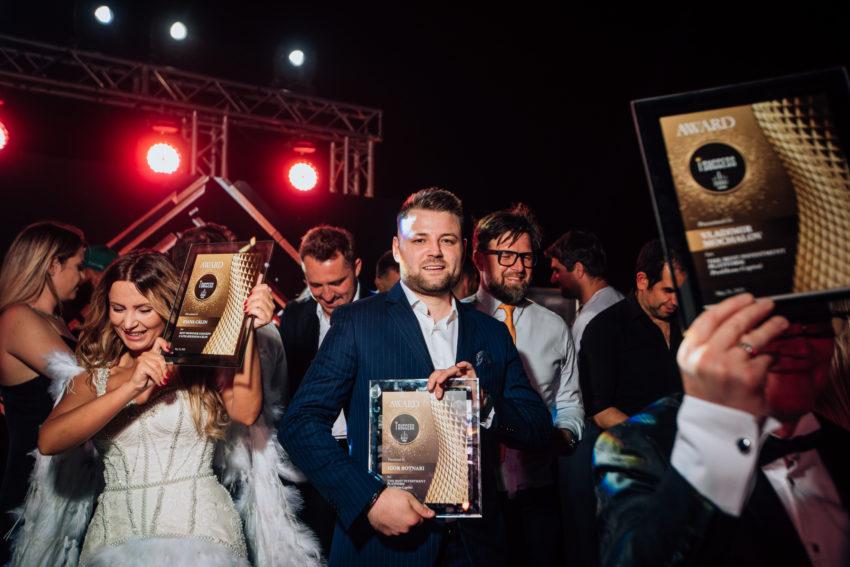 Galele I Success Awards, expansiune la nivel global